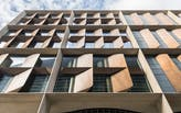 Stirling Prize shortlist includes a Jewish cemetery, an innovative office complex, among other buildings