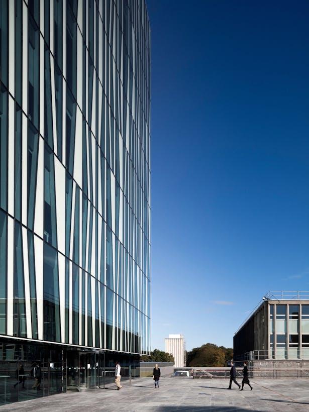 University of Aberdeen New Library_schmidt hammer lassen architects_12