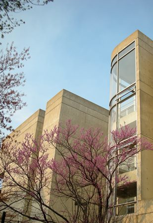 UT College of Architecture and Design to Host Open House April 5
