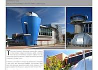 Francis R. Scobee Education Center