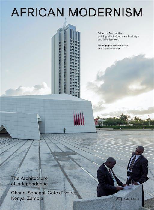 Hotel Ivoire, Abidjan (Côte d'Ivoire), by Heinz Fenchel and Thomas Leiterdorf, 1962-1970 © Iwan Baan.