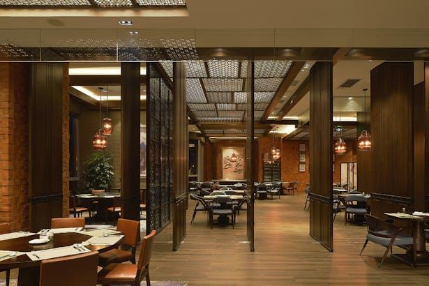Shangrila-Hotel Yiwu - All Day Dining