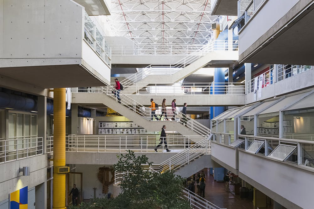 Ut college of architecture and design to host spring open house april 11 the university of tennessee knoxville archinect