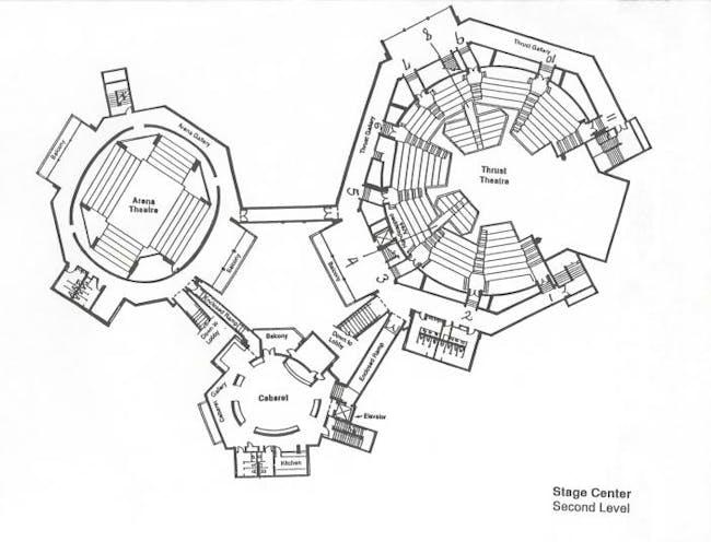 Stage Center via Preservation Oklahoma, Inc
