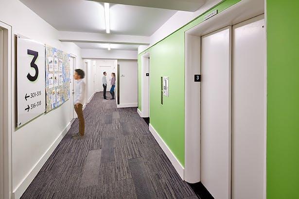 NYU Lipton Hall   Matiz Architecture and Design   Archinect