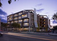 WEST HOLLYWOOD Affordable Housing, California