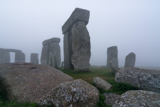 Move over, Stonehenge? Potentially older set of standing stones may rewrite history (photo courtesy The Stonehenge Hidden Landscapes Project)