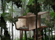 Inhabit Tree house