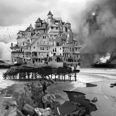 untitled (house), 2006 © Jim Kazanjian