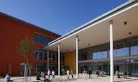 Montessori Elementary and Middle School, Schweinfurt, DE