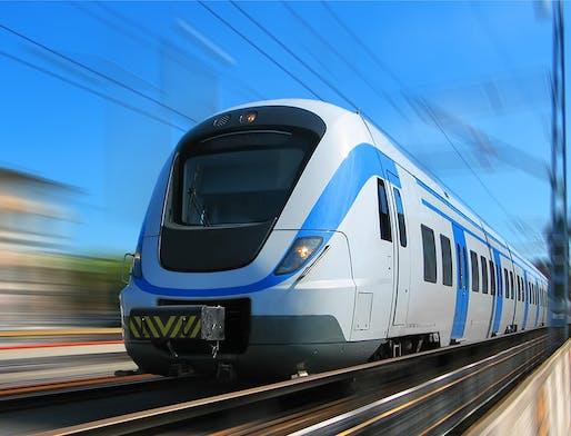 Iran signed a EUR 1.2 billion rail agreement with Ferrovie dello Stato last July in 2017.