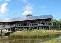Smithsonian Tropical Research Station, Bocas del Toro, Panama