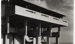 R. M. Schindler's Lovell Beach House, A Rare Look