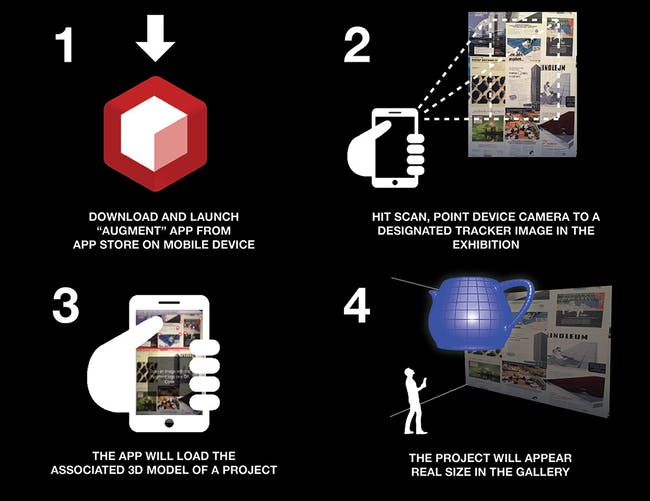 Project Source Code: How-to Diagram. Image courtesy of Güvenç Özel