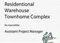 Residential - Industrial - Restaurant Projects