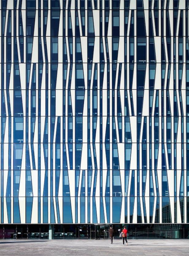University of Aberdeen New Library_schmidt hammer lassen architects_01