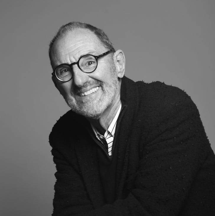 Thom Mayne. Image: Michael Powers