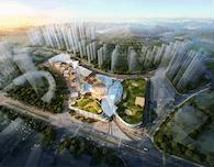 Shimao International Plaza Project