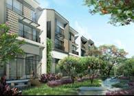Siamese Blossom by Somdoon Architects Ltd, Thailand
