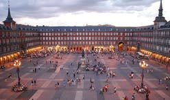 Madrid is about to get a lot more green