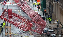 Judge faults crane operator and DOB inspectors in deadly 2016 Tribeca crane collapse