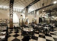 Bar Artisanal Restaurant & Bar
