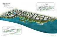 OPEN CITY_Urban Design of Northwest Area along Longjin Brook