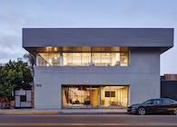 Delawie San Diego Office