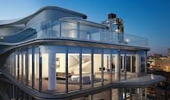 Inside the Zaha Hadid-designed $50 million High Line penthouse