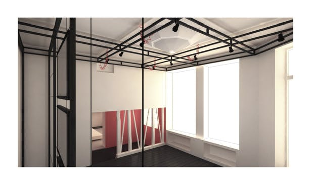 'Voskel Gallery'
