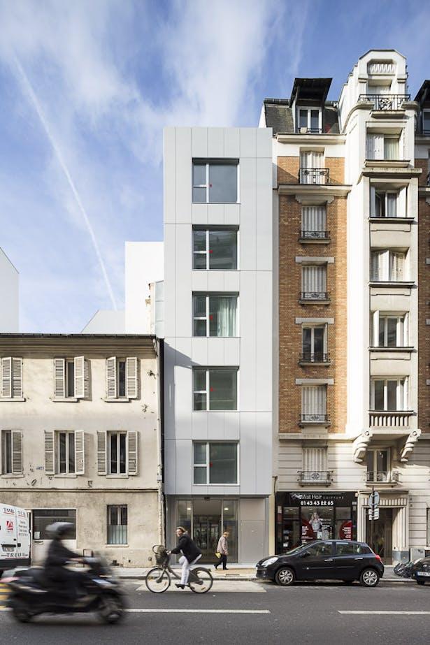 AZC - Planchette-Paris ©SergioGrazia