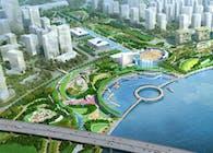 Baoan Master Plan
