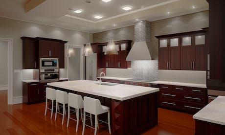 Residential Kitchen | Louisville, Kentucky USA