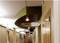 PLATTE COUNTY MEMORIAL HOSPITAL, Additions and Renovations