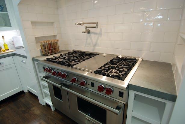 Cook area
