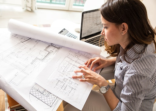 Big Risk For Bigger Reward In Small Architecture Firms   News   Archinect
