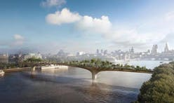 If London Garden Bridge is cancelled, NAO report says taxpayers could lose £20m