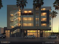 Mixed-Use Project