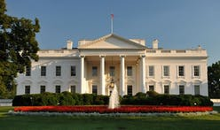 Northeastern professor discusses the architectural history of the White House