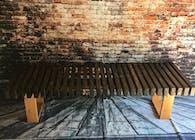 Spruce Bench