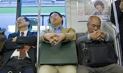 Should napping in the workplace be de-stigmatized?