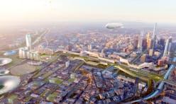 Los Angeles Metro Approves Gruen/Grimshaw for Union Station Master Plan