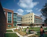 Georgia Institute of Technology Molecular Science & Engineering Building