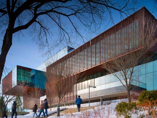 Remai Modern, Saskatoon, SK, KPMB Architects and Architecture49. Photo: Nic Lehoux