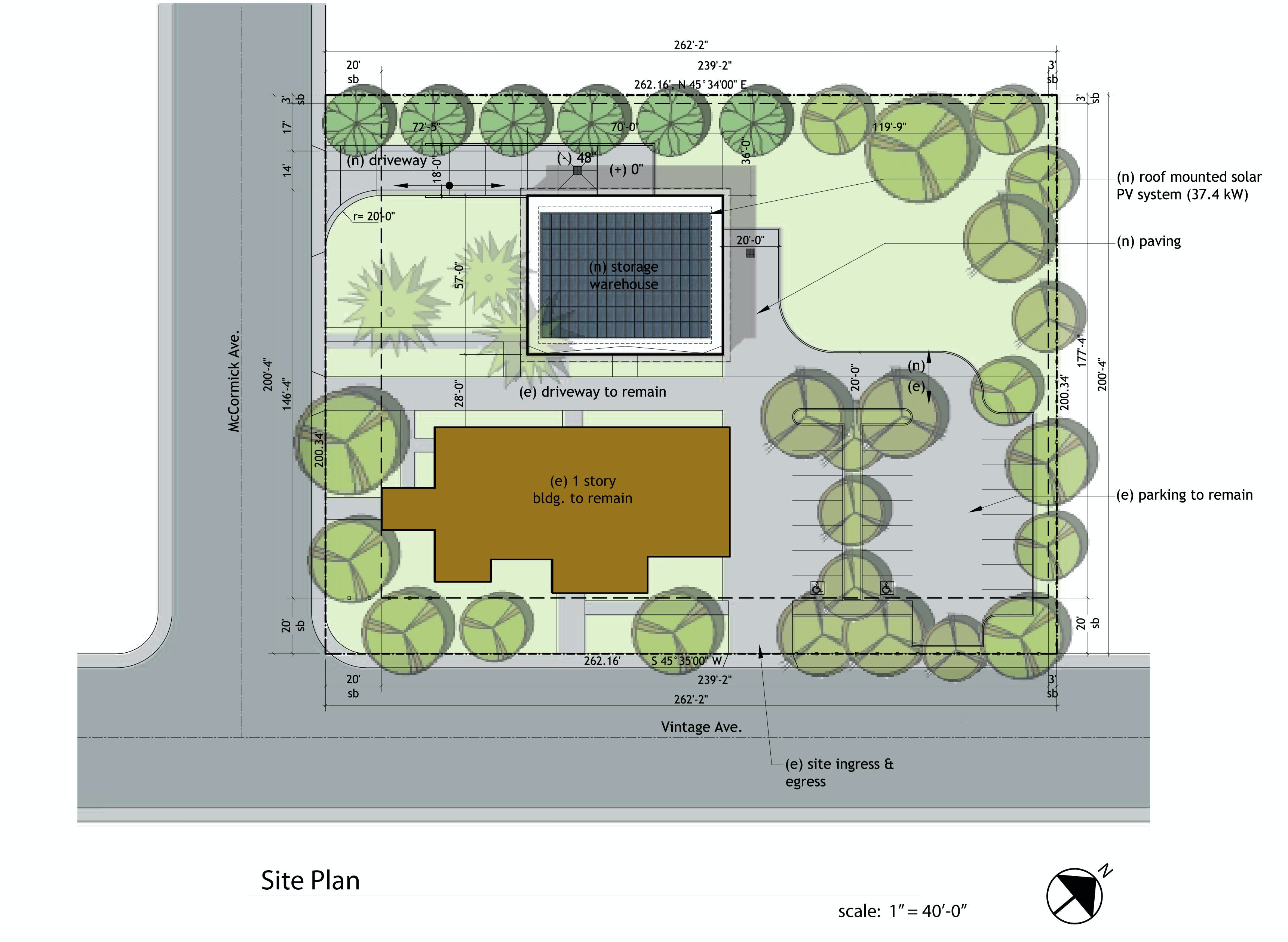 Admin Building Floor Plan Olive Oil Factory Storage Warehouse Go Design Archinect