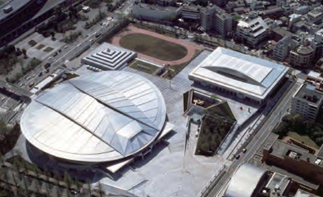 maki stadium