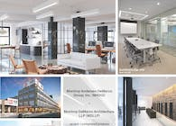 MADGI + MDLLP Recent + Completed projects