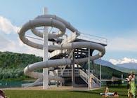 Slide Tower Millstatt