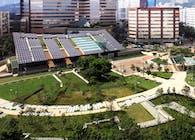 ZCB Zero Carbon Building