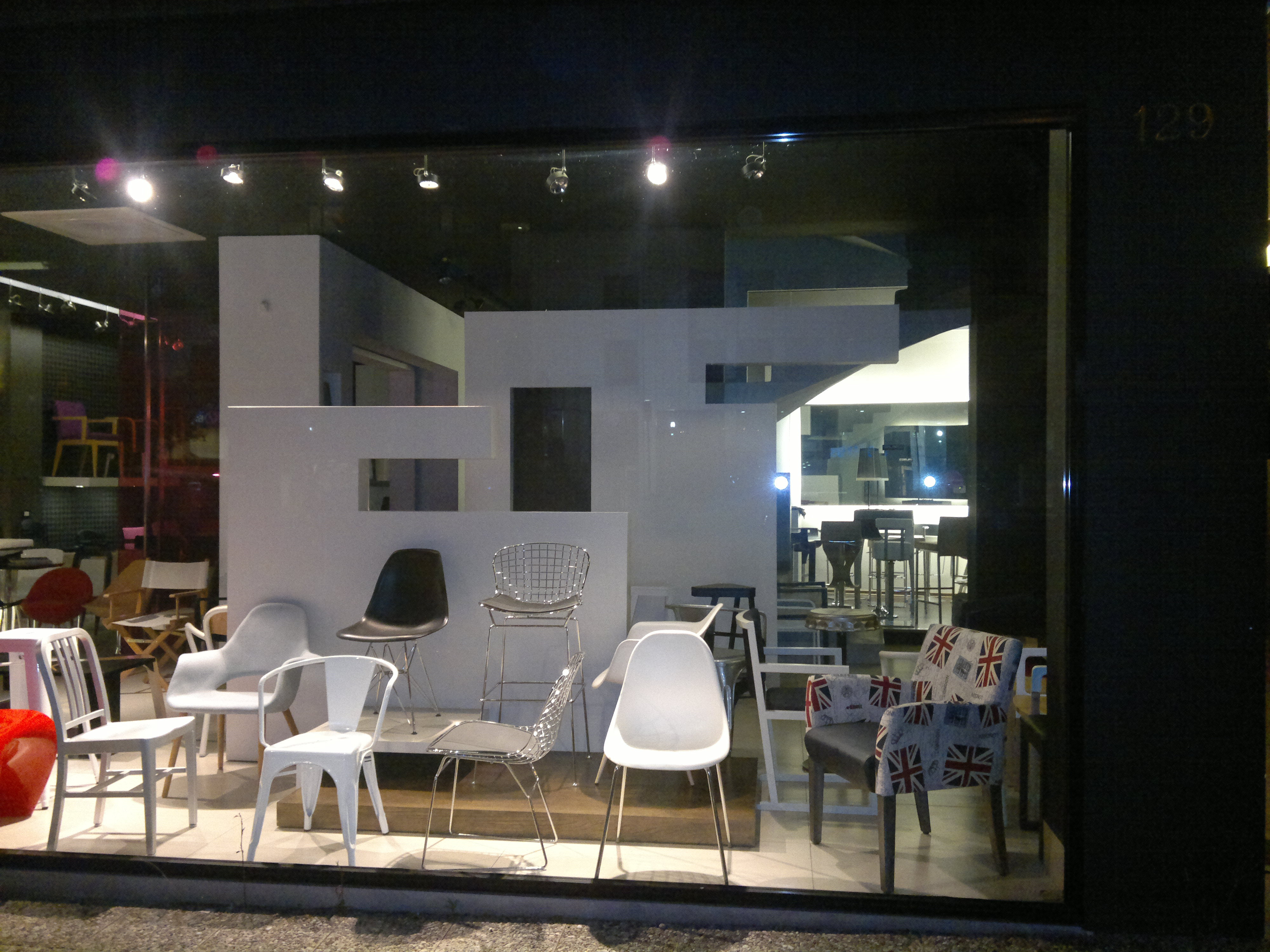 Desing U0026 Construction Almeco Furniture Store : Marousi   Athens  Greece By  Http:/